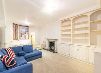 Thumbnail 2 bed flat to rent in Egerton Gardens, Chelsea