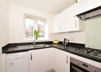 Thumbnail 2 bed terraced house for sale in Harrison Road, Aylesham, Canterbury, Kent