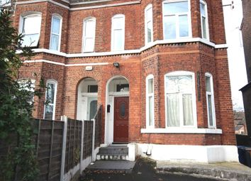 Thumbnail 1 bed flat to rent in Victoria Crescent, Eccles, Manchester