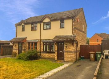 Thumbnail 2 bed property to rent in Castell Morgraig, Pontypandy, Caerphilly