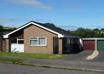 Thumbnail 3 bed detached bungalow for sale in Honiton Bottom Road, Honiton, Devon