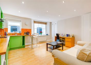 Thumbnail 1 bedroom flat for sale in Northampton Square, London