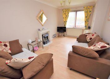 Thumbnail 2 bed terraced house for sale in Vere Road, Lanark