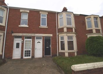 Thumbnail 3 bed flat for sale in East View Terrace, Dudley, Cramlington