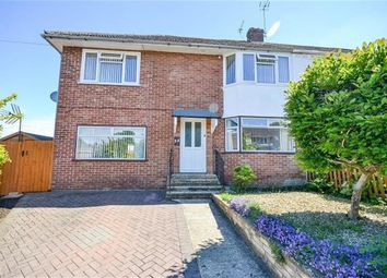 Thumbnail 3 bed semi-detached house for sale in The Crescent, Tilsdown, Dursley