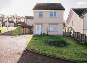 Thumbnail 3 bed detached house for sale in 6 Primrose Hill, Slackbuie, Inverness