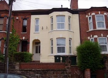 Thumbnail Room to rent in Meriden Street, Coundon, Coventry
