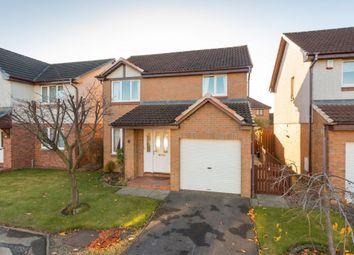 Thumbnail 3 bed property for sale in Glendinning Road, Kirkliston