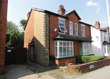 Thumbnail 2 bed semi-detached house for sale in Lea Road, Pennfields, Wolverhampton