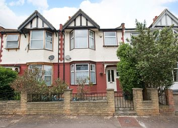Thumbnail 3 bed terraced house for sale in Kenilworth Road, Penge
