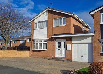 3 bed detached house for sale in Balmoral Close, Bedlington NE22