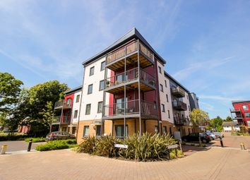 Thumbnail 2 bed flat for sale in Shingly Place, London