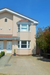 Thumbnail 3 bedroom semi-detached house to rent in Boundary Road, Bishop's Stortford
