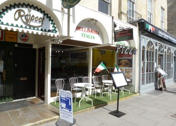 Thumbnail Restaurant/cafe to let in Argyle Street, Bath