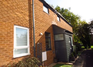 Thumbnail 5 bed end terrace house for sale in Grendon Close, Matchborough West, Redditch