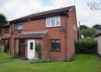 Thumbnail 1 bed property for sale in Beech Road, Erdington, Birmingham
