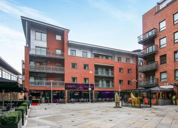Thumbnail 2 bed flat for sale in Madison Square, Liverpool, Merseyside