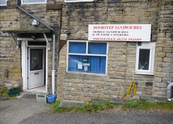 Thumbnail Restaurant/cafe for sale in Outside Catering BD17, Baildon, West Yorkshire