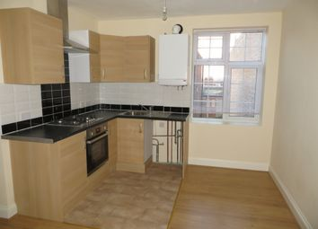 Thumbnail 2 bed flat to rent in High Street, Camberley