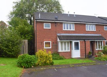 Thumbnail 1 bed end terrace house to rent in Stratford Place, Shakespeare Road, Eastleigh