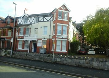 Thumbnail Office for sale in Princess Drive, Colwyn Bay