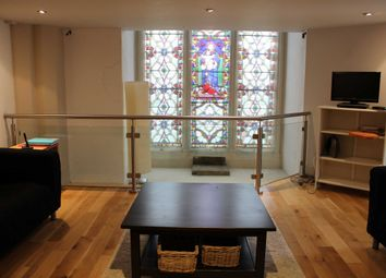 Thumbnail 2 bed flat to rent in St. Marys Street, Hulme, Manchester