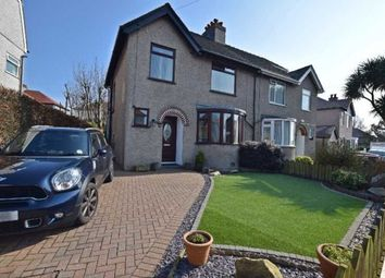 Thumbnail 3 bed semi-detached house for sale in Terence Avenue, Douglas