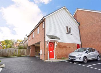 2 bed detached house for sale in Woodlands Way, Hastings, East Sussex TN34