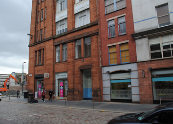 Thumbnail 1 bed flat to rent in 3/6, 79 Candleriggs, Merchant City, Glasgow