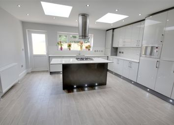 Thumbnail 3 bed end terrace house for sale in Willowbrook Road, Stanwell, Surrey