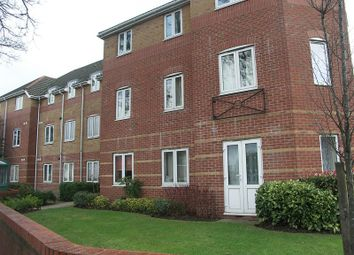 Thumbnail 2 bed flat to rent in Trecox Place, 250 Coxford Road, Southampton