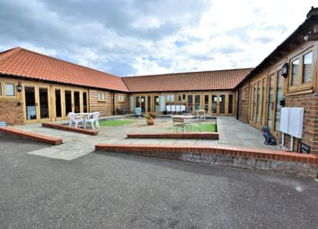 Thumbnail 2 bed barn conversion for sale in South Beach Road, Hunstanton