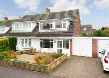 3 bed semi-detached house for sale in Dukes Meadow, Hamstreet, Ashford TN26