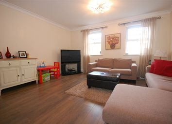 Thumbnail 3 bed end terrace house to rent in Sparkes Close, Bromley, Kent