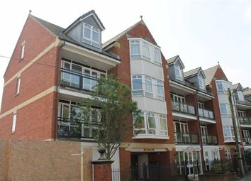 Thumbnail 2 bed flat for sale in Station Road, Shirehampton, Bristol