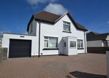 Thumbnail 3 bed detached house to rent in Treliever Road, Mabe Burnthouse, Penryn