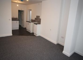 Thumbnail 2 bedroom flat for sale in Burlington Crescent, Goole