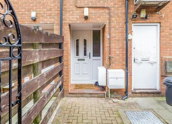Thumbnail 2 bed flat for sale in Summerfield Road, Guilden Sutton, Chester