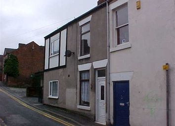Thumbnail 2 bedroom property to rent in Mount Street, Heanor, Derbyshire