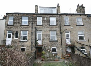 Thumbnail 3 bed terraced house to rent in Chapel Street, Rodley, Leeds
