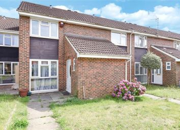 Thumbnail 3 bed terraced house to rent in Aspen Close, London