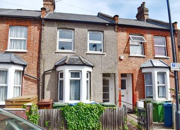 Thumbnail 1 bedroom flat for sale in Peel Road, Wealdstone