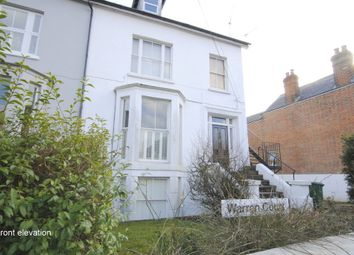 Thumbnail 1 bed flat to rent in Warren Road, Reigate