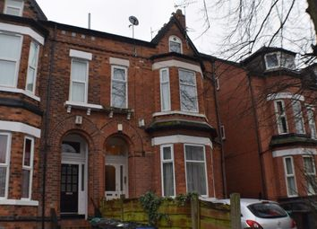 Thumbnail 9 bed property to rent in Brighton Grove, Fallowfield, Manchester