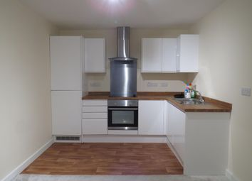 Thumbnail 2 bed flat to rent in Walsall