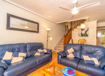 Thumbnail 3 bed town house for sale in Calle Los Obispos, Torrevieja, Alicante, Valencia, Spain