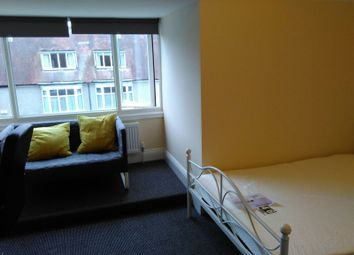 Thumbnail Studio to rent in Friars Road, City Centre, Coventry