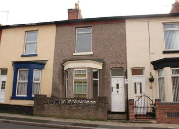 Thumbnail 3 bed terraced house to rent in 42 Tattersall Road, Liverpool, Merseyside