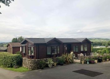 Thumbnail 2 bed detached house for sale in Castle View, Caravan Park, Capernwray, Carnforth
