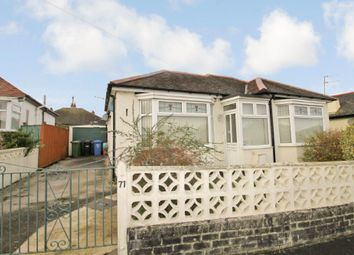 Thumbnail 2 bed detached bungalow for sale in St. Margarets Drive, Rhyl